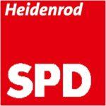 Logo: SPD Heidenrod